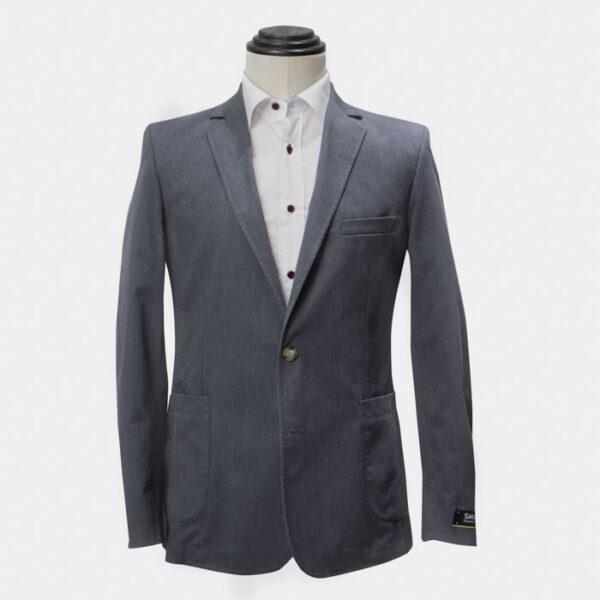 comprar original variedad de estilos de 2019 precios increibles Chaqueta Smart slim | Estructura plana